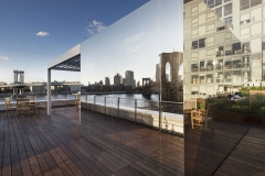 DOCK_STREET_MIRRORED_PAVILION_TWO_TREES