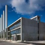 Промышленная архитектура – понятия, терминология