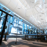 Инженерные системы, обязательные для проектирования в зданиях