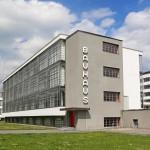 Здание школы «Баухауз» Вальтера Гропиуса