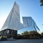 Высотные здания России — подборка интересных высотных зданий