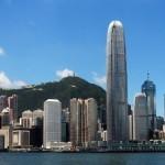 Второй Международный финансовый центр, Гонконг