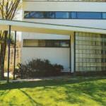 Дом Вальтера Гропиуса в США – убежище архитектора