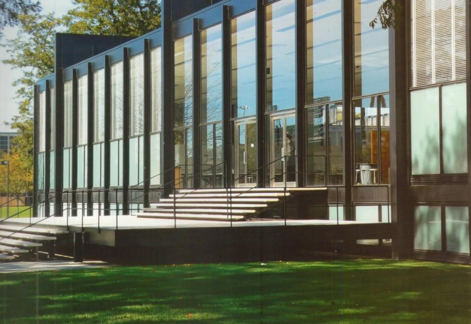 Иллинойсский технологический институт