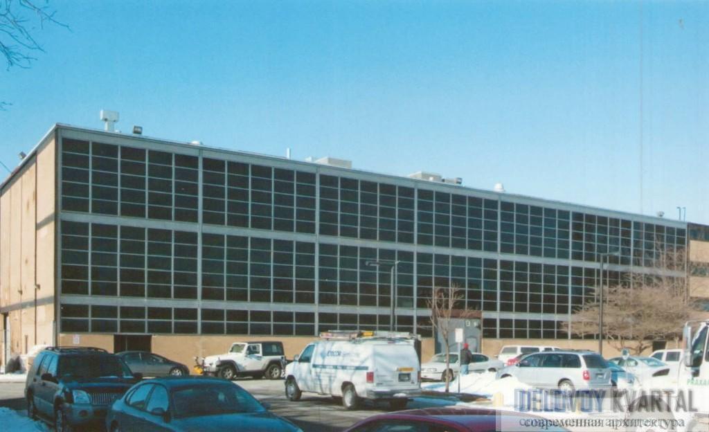 Факультет минералогии и металловедения