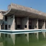Чандигарх – город архитектора Ле Корбюзье