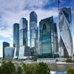 Лучшие небоскребы. Решения в высотном строительстве