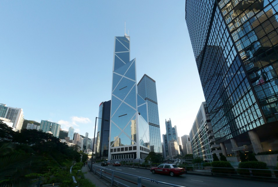 Вank of China Tower