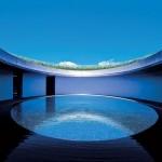 Музей современного искусства в Наосиме Тадао Андо