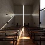 Церковь света Тадао Андо