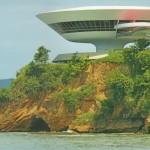 Музей Нимейера – футуризм в творчестве архитектора