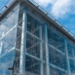 Стеклянная архитектура – типы конструкций, материалы, стеклопакеты