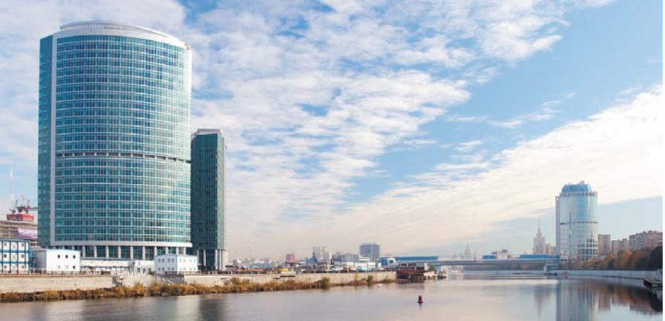 Проблемы девелоперов при строительстве. деловой центр «Москва-Сити»