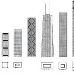 Проектирование высотных зданий — специфика
