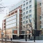 Здание Волго-Вятский банк Сбербанка РФ