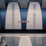 Ж/д станция Аэропорт «Внуково» — новый терминал