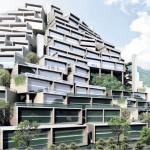 MVRDV (арх. бюро) — главные европейские архитектурные теоретики