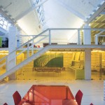 Архитектурная мастерская — поиск архитектурной среды