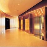 Лифты для высотных зданий