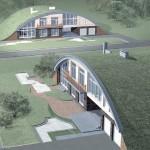 Технологии строительства загородных домов