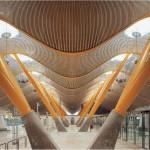 Динамичная испанская архитектура