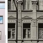 Фасадные конструкции – функции, виды, технологии
