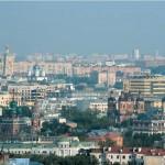 Градостроительные проблемы Москвы