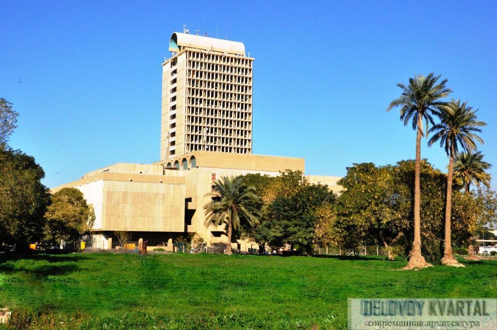Университет в Багдаде