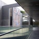 Сад изящных искусств Тадао Андо
