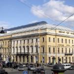 Промышленно-строительный банк. Реконструкция и реставрация