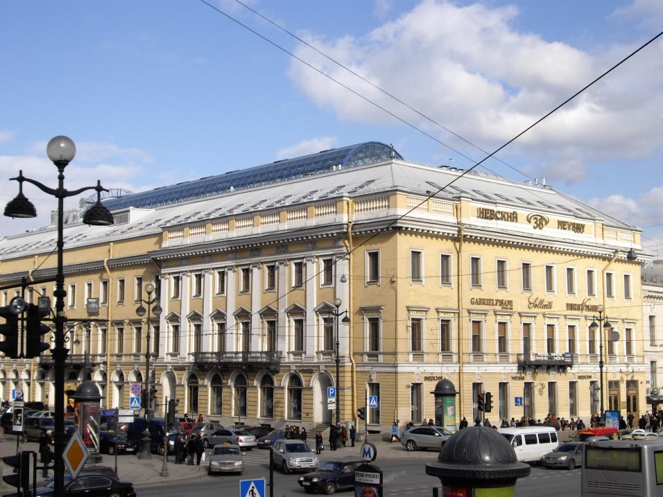 промышленно строительный банк