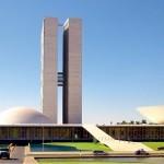 Правительственные здания в Бразилии Оскара Нимейера