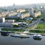 Новый Белград — архитектурная балканская перестройка
