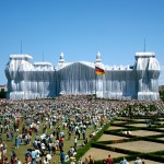 Реконструкция Рейхстага — архитектор Норман Фостер