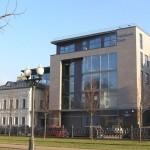 Здание «Абсолют-Банка» — Москва, Цветной бульвар