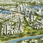 Комплексная застройка — градостроительные концепции городов