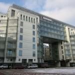 Дом на ул. Шпалерной, Санкт-Петербург
