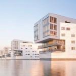 Neutelings Riedijk Architects — прогрессивные голландцы