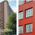 Вентилируемые фасады LTM – технологии, материалы