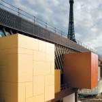 Музей на набережной Бранли (Париж, Франция)