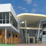 Фасады КРАСПАН – качественные навесные фасадные системы