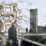 Рисунки архитекторов