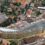 Министерство окружающей среды, Дессау (Германия)