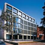 Бизнес-центр Лангензипен