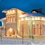 Загородный комплекс «Резиденции Бенилюкс»
