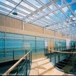 Офисные перегородки как элемент архитектуры