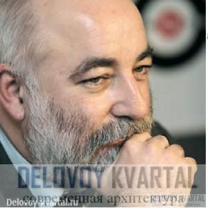 Виктор Вексельберг, глава группы «Ренова»
