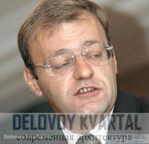 Сергей Кириленко, глава УК «Масштаб»