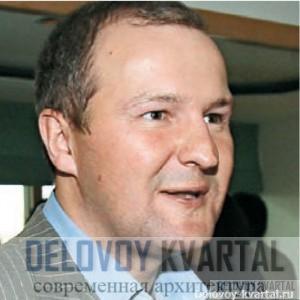 Роман Троценко, владелец холдинга МРП
