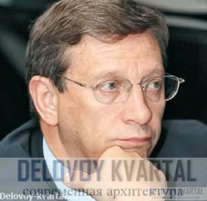 Владимир Евтушенков, глава АФК «Система»